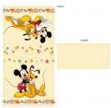 Zvětšit fotografii - Pončo Mickey Mouse 2014