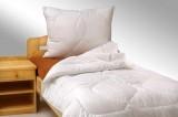 Souprava - letní přikrývka a polštář z dutého vlákna 140x200, 70x90
