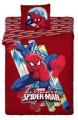 Bavlněné povlečení Spiderman 2013 Jerry Fabrics