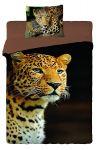 Povlečení bavlněné Leopard 2013 Jerry Fabrics