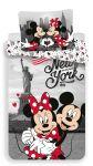 "Povlečení MM in New York ""Love"""